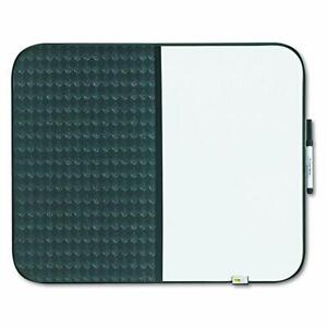 Self stick And Dry Erase Message Board