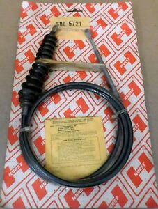 Hurst 500 5721 Replacement 5 Automatic Shifter Cable Only
