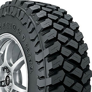 4 New 32x11 50r15lt Firestone Destination M T2 Mud Terrain 6 Ply C Load Tires