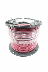 Alan Wire Thhn Thwn 2 Mtw 12awg 500ft 600v ac Wire