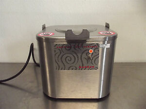 Grindmaster Model No Cw 1 Coffee Shuttle Warmer good Condition S2802x