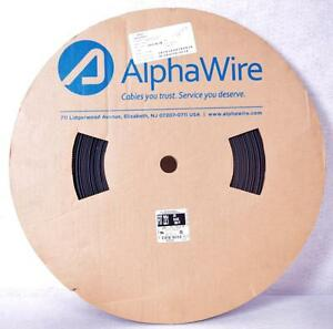 200 Ft Roll Alpha Wire Fit 221 3 8 Heat Shrink Tubing 2 1