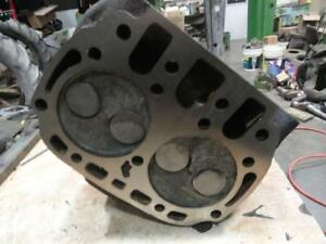 John Deere 60 Cylinder Head Rebuilt Ready To Bolt On And Go A4625r