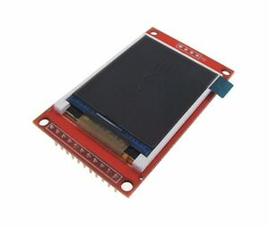 2 4 240 320 Tft Lcd Graphic Display Module Spi Ili9341
