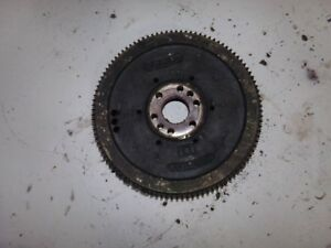 Oliver 77 Gas Fly Wheel