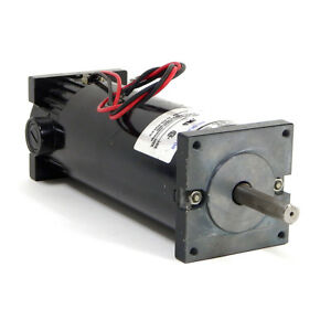 Bison 051 203 1045 Dc Gear Motor 1 3hp 1800 2600rpm