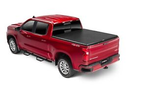 Truxedo Truxport Tonneau Cover For 19 21 Chevy Silverado Gm Sierra 1500 5 8 Bed
