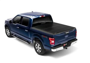 Bak Industries 1126329 Bakflip Fibermax Hard Folding Truck Bed Cover Fits F 150