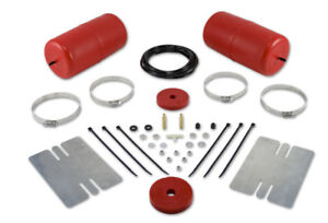 Air Lift 60769 Airlift 1000 Rear Suspension Air Bag Leveling Spring Kit