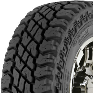 2 New Lt305 60r18 Cooper Discoverer S t Maxx All Terrain 10 Ply E Load Tires 305