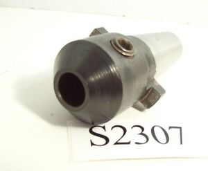 Kwik Switch 200 5 8 Diameter End Mill Holder Universal Engineering Lot S2307