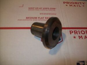 Lathe Collet Spindle Adapter