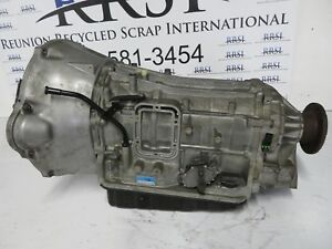 2013 Up Dodge Ram 2500 3500 5500 2x2 Automatic Transmission As69rc