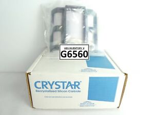 Saint gobain 3492462r 150mm Silicon Carbide Crystar Wafer Boat 4111171 0001 New