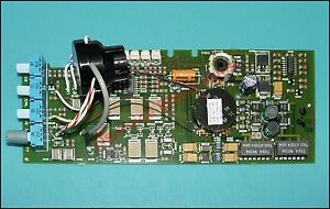 Tektronix A4 Q 0055 02 Power Supply Crt Drive Board For 222 Oscilloscopes