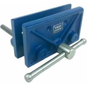 Yost Vises L65ww Hobby Woodworking Vise 6 5 In