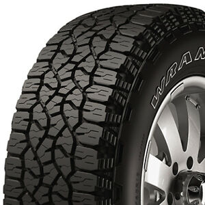 2 New 265 75 16 Goodyear Wrangler Trailrunner At All Terrain Tires 265 75 16