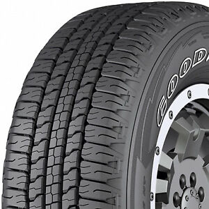 2 New 265 75 16 Goodyear Wrangler Fortitude Ht Highway Terrain Tires 265 75 16