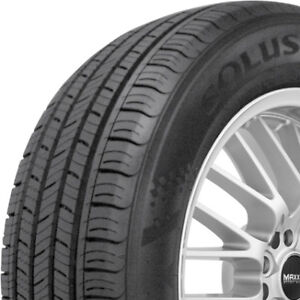 2 New 205 60 15 Kumho Solus Ta11 All Season Performance 700ab Tires 2056015