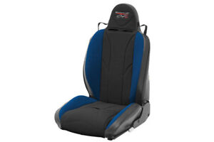 Mastercraft Baja Rs Seats Blue Black