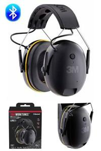 Worktunes Connect Hearing Sound Protector With Bluetooth Technology Headset