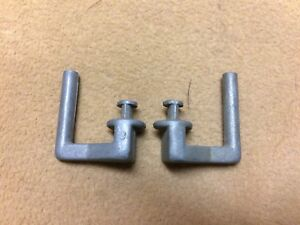 1960 1961 1962 1963 1964 1965 Falcon Comet Nos Door Lock Levers Or Pawls Pair
