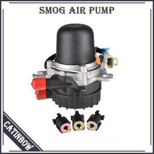 Secondary Air Smog Injection Air Pump For Buick Chevrolet Impala Olds Pontiac