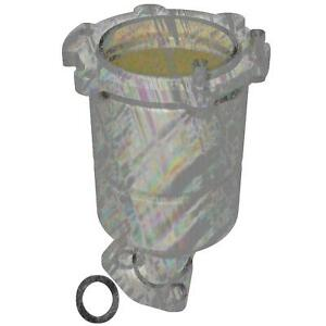 Stainless Direct Fit Catalytic Converter 2004 Fits Nissan Maxima 3 5l 41o225