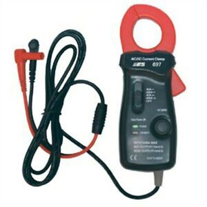 Electronic Specialties 697 400 Amp Dc Ac Current Probe