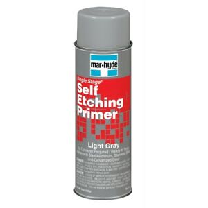 Bondo Mar Hyde Corp 5111 Self Etching Primer Aerosol