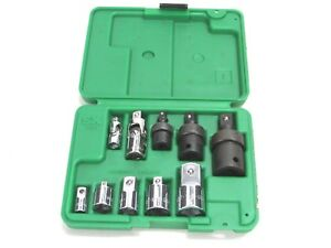 S k Tools Socket Adapter Universal Set 4010
