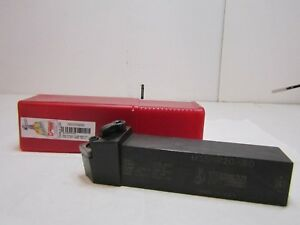 Dorian Mssr20 6d Negative 45 Square Tool Holder Right Hand Cut Snm_3 4 I c