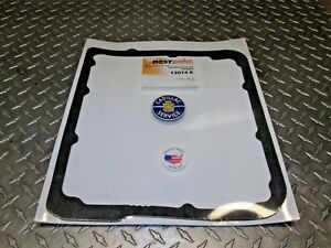 1960 To 1964 Cadillac New Hydramatic Transmission Oil Pan Gasket Best Usa Made