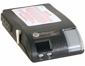 Buyers 4 Axle Digital Proportional Brake Controller Bc4apd