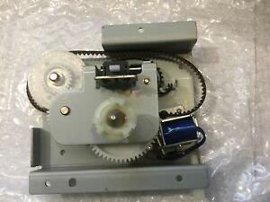 302bl93602 Part Cont Drive ris For Kyocera Mita Printer