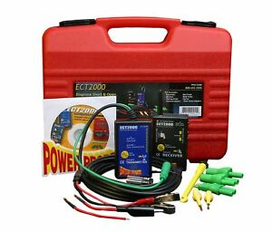 Power Probe Ect2000 Short Open Circuit Detector Easy To Use Uk Post Free