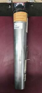 Vicon Stainless Steel Spreader Spout Vs5821 79760339 For Strip Spreader 2 8m 57