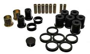 Energy Suspension 3 3159g Rear End Control Arm Bushing Set Fit Buick Electra