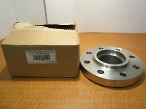 Socket Weld 4 Flange Class 300 720 Psi Forged 316 Stainless Steel New