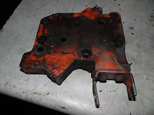 Case 2090 Tractor Hydraulic Part 2