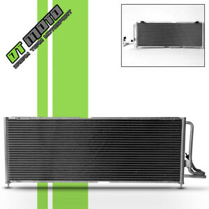New Ac A c Condenser Air Conditioning For 1997 2001 Jeep Cherokee Ch3030147 4895