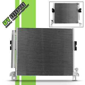New Ac A c Condenser For 2005 2012 Toyota Tacoma 2 7l 4 0l 3393 To3030205 05 12