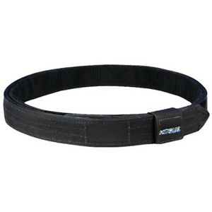 Hogue 50542 Mens Black Inner outer Tactical Belt Set Composite