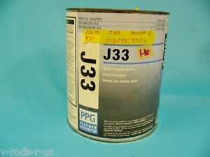Ppg Paint Tint Shop Line J33 Omni Au M128 Blue Shade Green Mixing Base 1 Gal 2