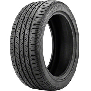 4 New Continental Contiprocontact P175 65r15 Tires 65r 15 175 65 15