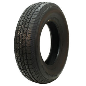 2 New Cordovan Classic All Season P165 80r15 Tires 1658015 165 80 15