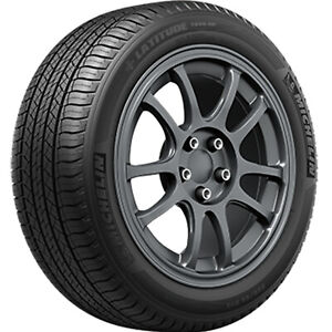 1 New Michelin Latitude Tour Hp P275 60r20 Tires 2756020 275 60 20