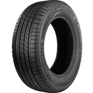 1 New Michelin Latitude Tour Hp 235 55r17 Tires 55r 17 235 55 17