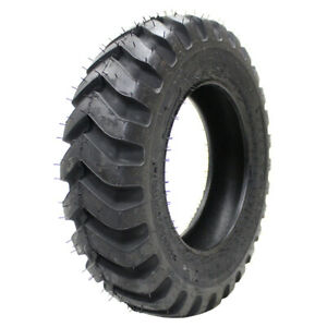 1 New Titan Trac loader Chevron 7 00 15 Ss Tires 15 Ss 7 00 1 15 Ss