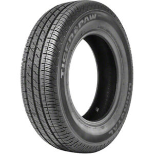 1 New Uniroyal Tiger Paw Touring 225 50r17 Tires 2255017 225 50 17